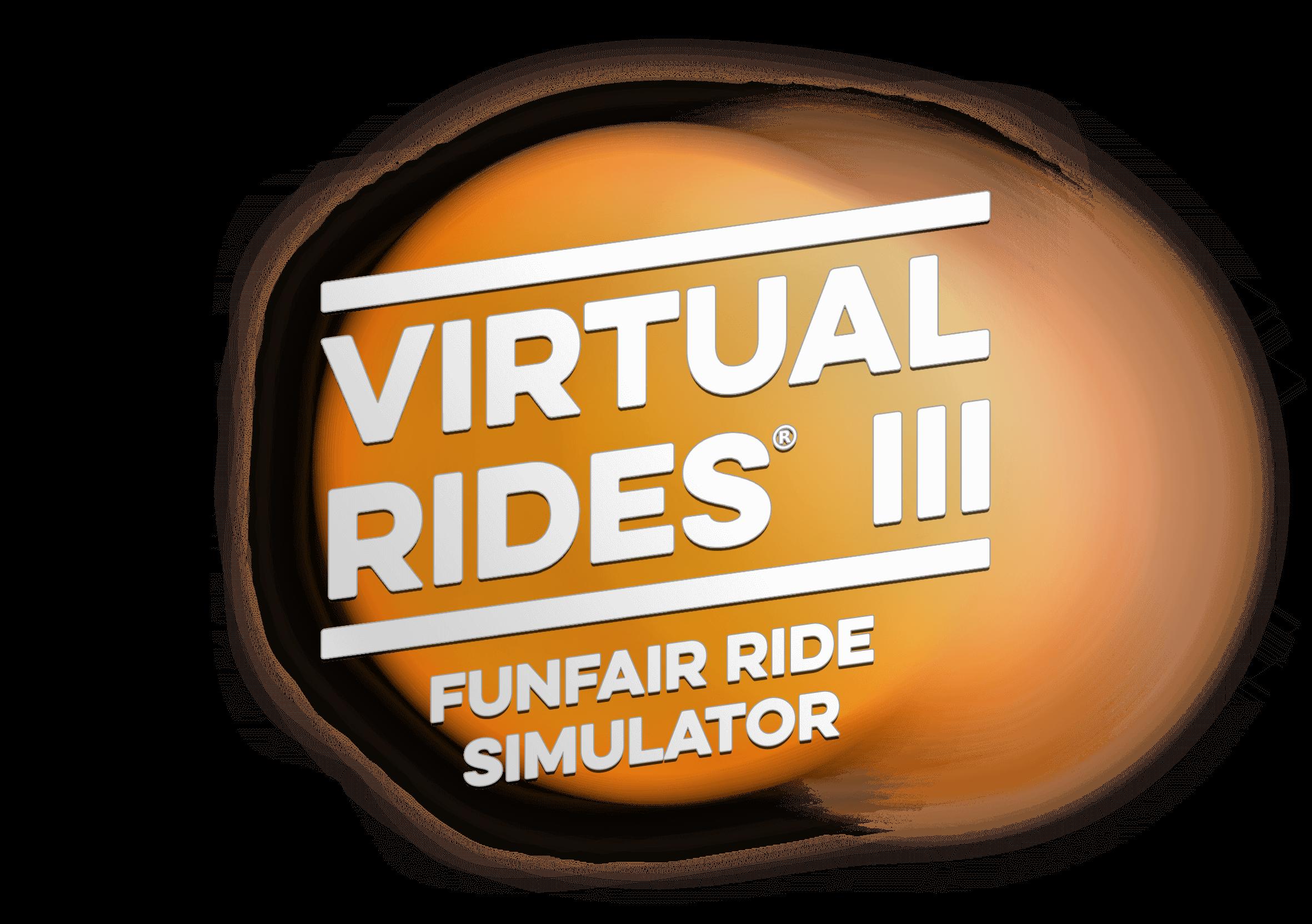 Virtual Rides III_logo
